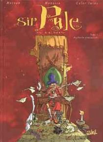 Les mémoires de Sir Pyle S. Culape - Jean-DavidMorvan