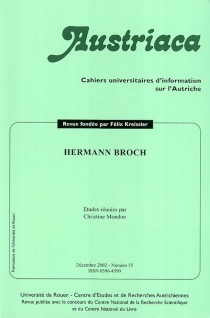 Austriaca, n° 55 -