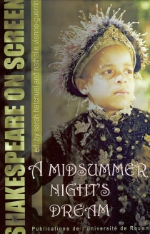 Shakespeare on screen, A midsummer night's dream : proceedings of the conference -