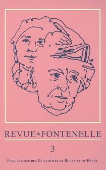 Revue Fontenelle, n° 3 -