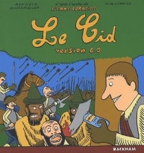 Le cid, version 6.0 - Morvandiau