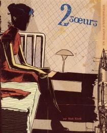2 soeurs : un roman d'espionnage - MattKindt
