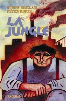 La jungle - PeterKuper