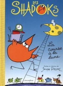 Les Shadoks - JacquesRouxel