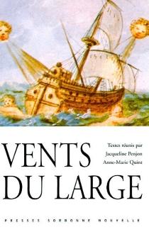 Vents du large : hommage à Georges Boisvert -