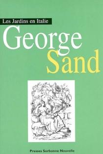 Les jardins en Italie - GeorgeSand