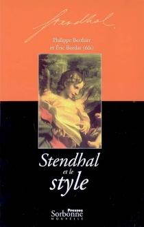 Stendhal et le style -