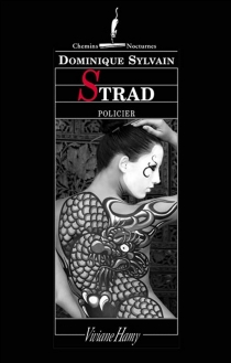 Strad - DominiqueSylvain