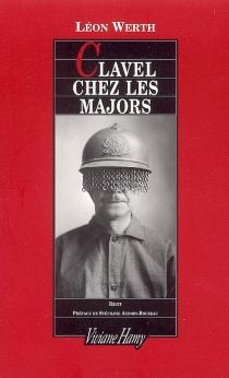 Clavel chez les majors - LéonWerth