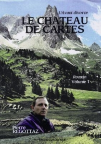 Le château de cartes - PierreRegottaz