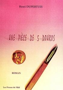 Une pièce de cinq douros - HenriDupertuis