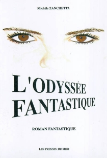 L'odyssée fantastique - MichèleZanchetta