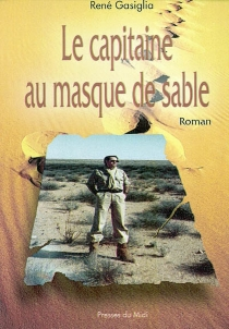 Le capitaine au masque de sable - René Gasiglia