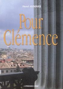 Pour Clémence - HenryAymard