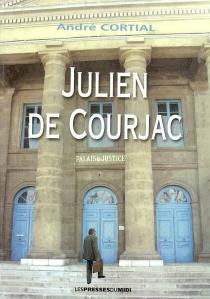 Lucien de Courjac - AndréCortial