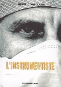 L'instrumentiste - HervéConstantin