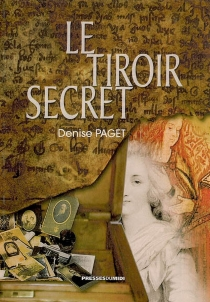 Le tiroir secret - Denise Paget