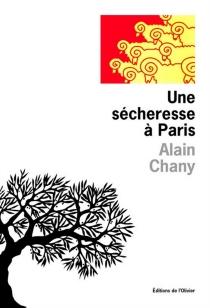 Une sécheresse à Paris - AlainChany
