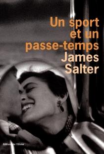 Un sport et un passe-temps - JamesSalter