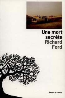 Une mort secrète - RichardFord