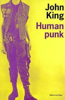 Human punk - JohnKing