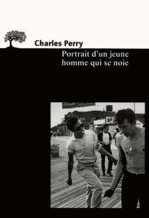 Portrait d'un jeune homme qui se noie - CharlesPerry