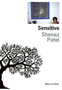 Sensitive - Shenaz Patel