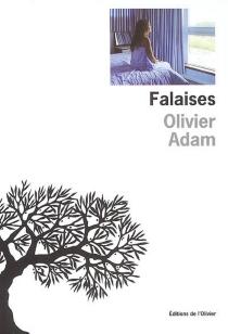Falaises - OlivierAdam