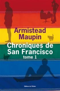 Chroniques de San Francisco - ArmisteadMaupin