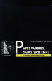 Papet vaudois, sauce sicilienne - FrédéricChristian
