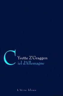 Ciel d'Allemagne - YvetteZ'Graggen