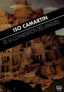 De la cohabitation des langues - IsoCamartin