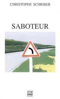 Saboteur - ChristopheSchriber