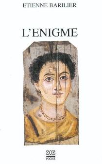 L'énigme - ÉtienneBarilier