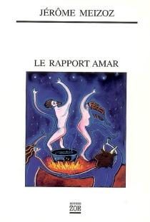 Le rapport Amar - JérômeMeizoz