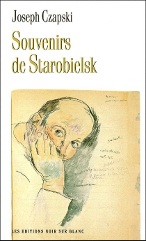 Souvenirs de Starobielsk - JozefCzapski