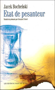 Etat de pesanteur - JacekBochenski
