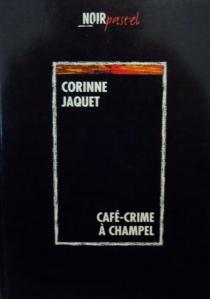 Café crime à Champel - CorinneJaquet