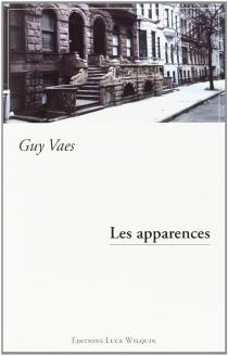 Les apparences - GuyVaes
