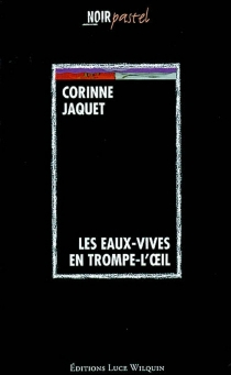 Les Eaux-Vives en trompe-l'oeil - CorinneJaquet