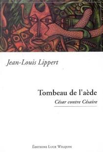 Mélopée d'Anatole Atlas, aède, athlète, anachorète - Jean-LouisLippert