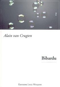 Bibardu - AlainVan Crugten
