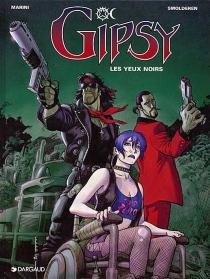 Gipsy - EnricoMarini