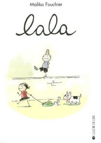 Lala - MalikaFouchier