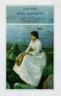 Dona Quichotte - LeenaKrohn