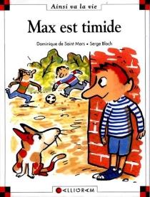 Max est timide - SergeBloch