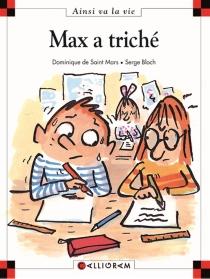 Max a triché - SergeBloch