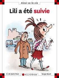 Lili a été suivie - SergeBloch
