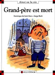 Grand-père est mort - SergeBloch