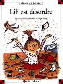 Lili est désordre - SergeBloch